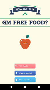 How to Shop GM Free